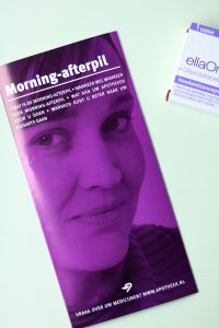 ellaOne morning-afterpil
