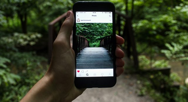Toffe mensen om te volgen op instagram