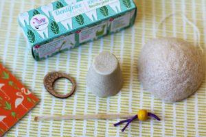 zero waste gift box lamazuna