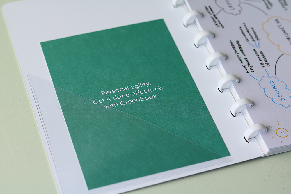 GreenBook - Insteekhoes